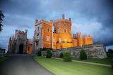 Belvoir Castle - England