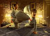 Guerra dei cuscini (Adrian Sommerling)