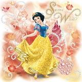 Snow White Sparkle