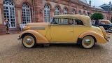 Car 230 - Opel Super Six 1938