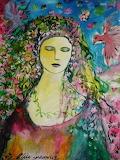 Spring ~ Alice Lenkiewicz