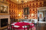 Ditchley mansion in England