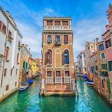 Orange house Venice