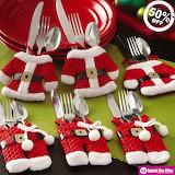 Santa Cozy wear
