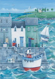 Harbour Gifts - Peter Adderley