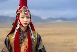 Traditional Dress, Nadaam Festival, Ulaanbaatar