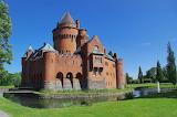 Hjularods Castle - Sweden