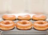 ^ Krispy Kreme Original Glazed Doughnuts