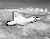 """Bell X-2 """"Starbuster"""""""