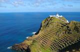 Santa Maria Island.Azores