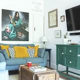living room 438
