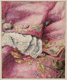 """Children's Tales"" tumblr windypoplarsroom ""The Mice Stitching B"