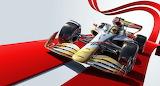 F1-Racer in Art