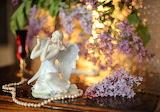 Angel decoration