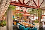 Bluebird Restaurant, Chelsea
