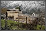 Kexaa/Quejana, monastery