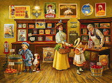 Victorian Country Store