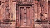 #Temple Door Cambodia