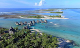 Tikehau Pearl Beach Resort- French Polynesia