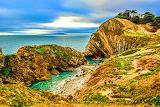 Coast, England