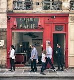 Shop Paris Magic Shop