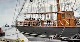 1877 Tall Ship Elissa, Galveston, Texas