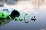 Slinkachu fantastic voyage!