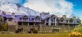 Blanket Bay Resort, New Zealand