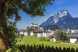 Fortress of Kufstein in Austria