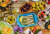 Cretan Lunch