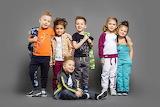 Children's fashion--