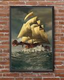 Fiddle at Sea