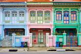 Singapore european quarter