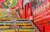 Escadaria-Selarón-Lapa-Rio-de-Janeiro-Brazil