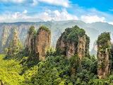 China Zhangjiajie
