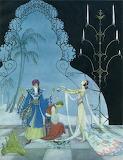 Arabian nights - Virginia Frances Sterret