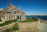 Oceanfront Estate in Newport, Rhode Island