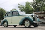 1937 Vauxhall 12-4