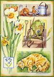 Babbit, Gwendolyn Signs of Spring