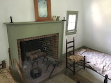 Inside Andrew Johnson's Birthplace