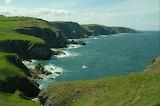 St Abbs Coastline, Scotland