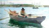 The Fisherman by Henry Scott Tuke 1889