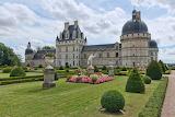 Chateau de Valencay - France