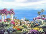 Painting - scenic