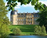 Chateau de Digoine - France