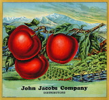 "Apples ""John Jacobs Co"""
