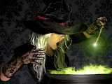 Brew-Witches