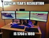 Higher Resolution