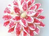 Rotate the flower cupcake @ muffinwunder.de