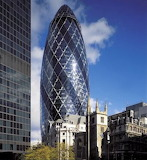Swiss Re Building, London, England